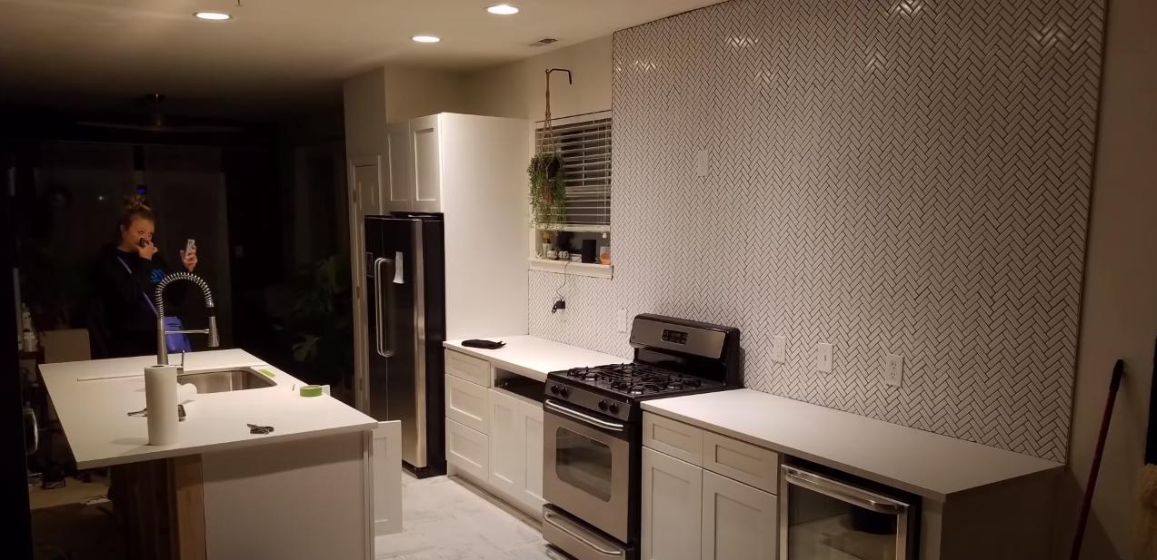 Best Kitchen Addition Services Dayton